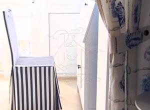 Для реализации данного проекта, было принято решение преобразовать однокомнатную квартиру в двухкомнатную